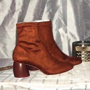 Bershka Boots - ASOS